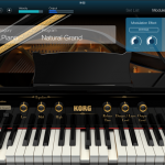 Korg Module for iPad announced – new high-quality iOS sound module app from the makers of Gadget