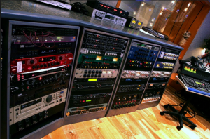 Hardware effects in a rack look very cool in the studio and provide plenty of powerful processing options but (a) come with a hefty price tag and (b) take up a lot of space...