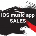 Holiday sales – treat yourself to some iOS music app bargains