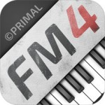FM4 review – Primal Audio give us a taste of the Yamaha DX series synths in an iOS music app