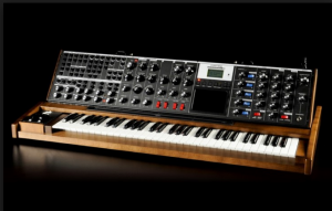Synths - in one for or another - are now an integral part of modern music making.... but not all of us can afford a collection of classic hardware synths like this example from Moog.