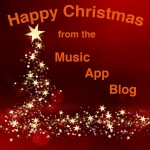 Christmas app giveaway results – iOS music app-shaped presents thanks to some very generous developers