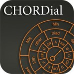 CHORDial review – chord dictionary app for guitar, banjo, mandolin and ukulele