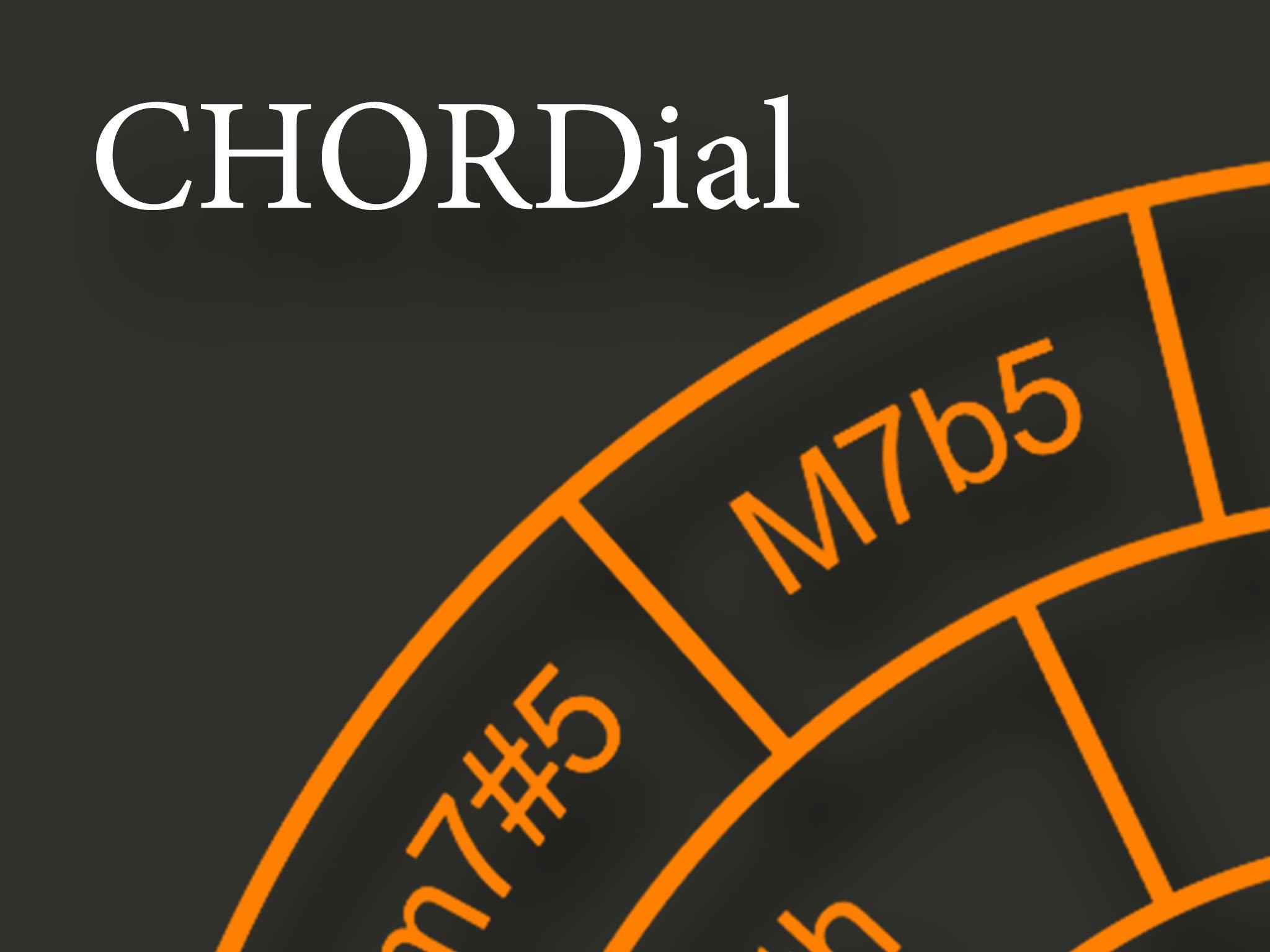 Chordial Review Chord Dictionary App For Guitar Banjo Mandolin