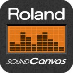 Sound Canvas launch – Roland bring their classic Sound Canvas technology to iOS