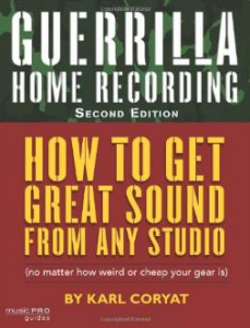 Guerilla Guide cover