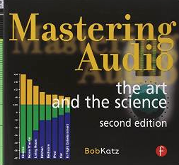 Master Audio cover