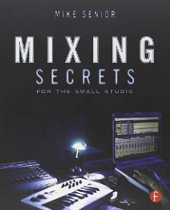 Mixing Secrets cover