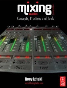 Mixing cover