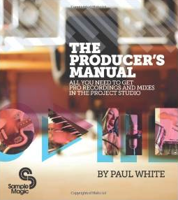 Producers manual cover