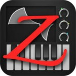 zed synth logo
