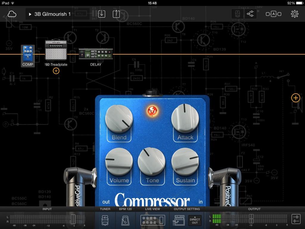 BIAS FX has some nice compressor options.