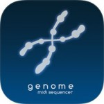 Genome MIDI Sequencer review – stand-alone pattern-based MIDI sequencer for iPad