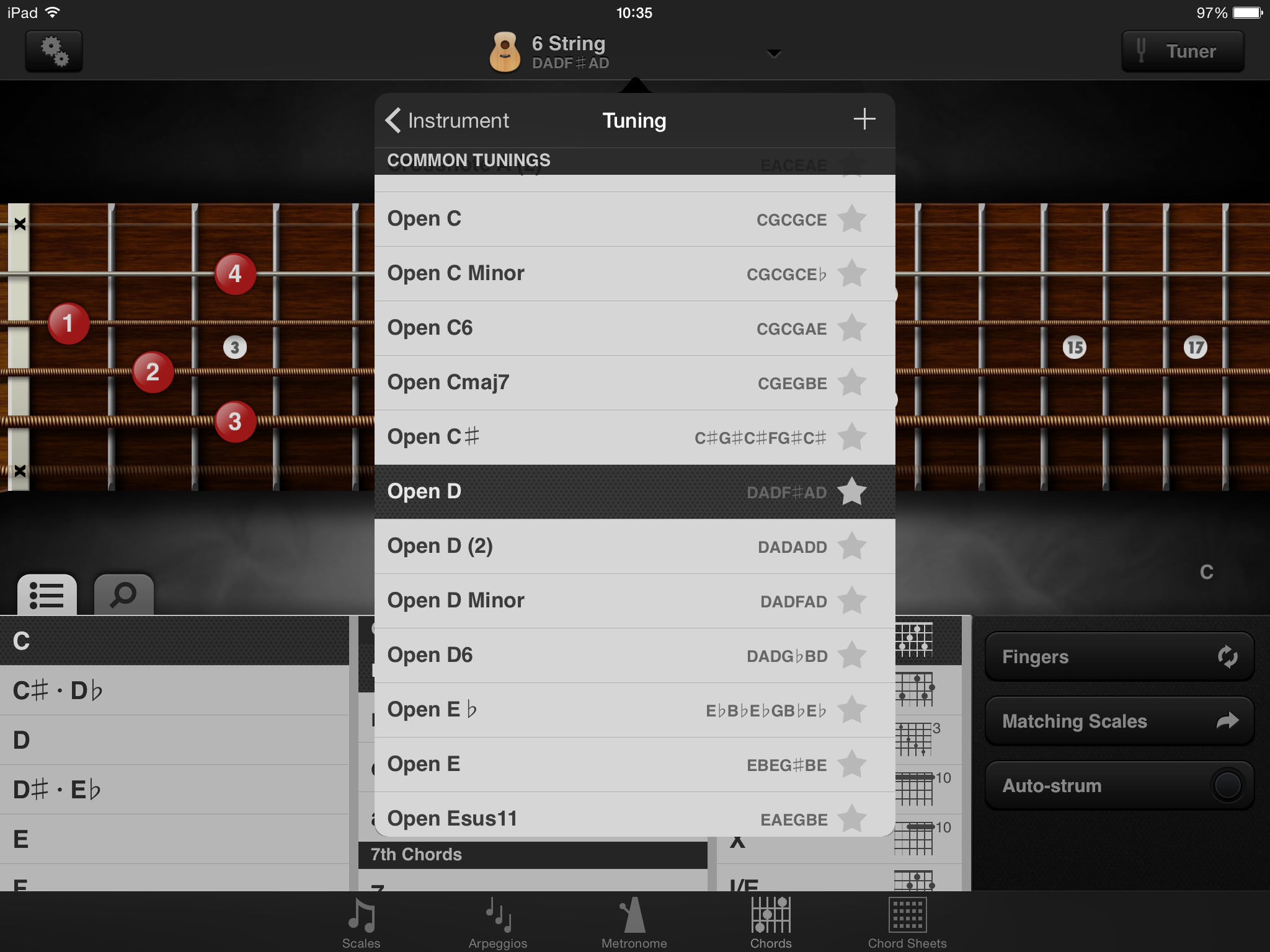 Guitar Toolkit Updated Tweaks For Agile Partners Swiss Army Knife