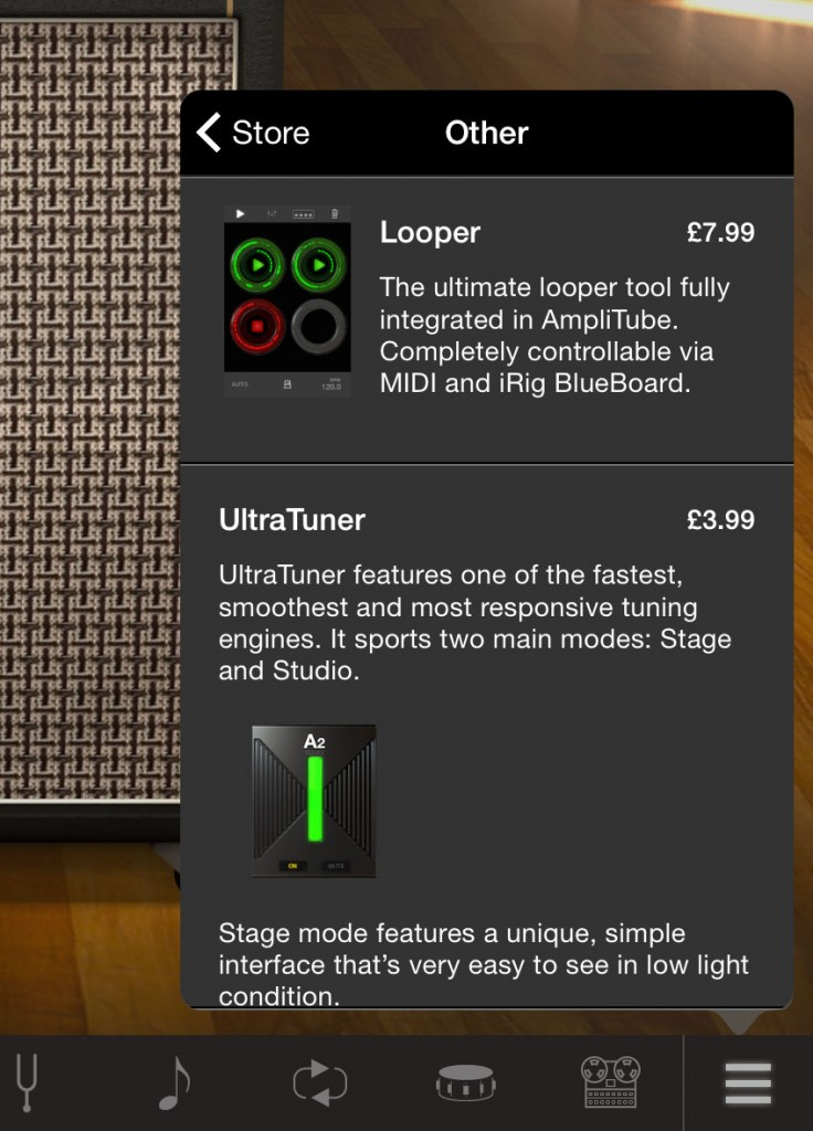 The app now offers a new Looper IAP that some players might find tempting....
