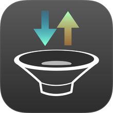 AudioShare iOS Recording App