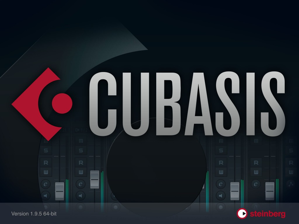 Cubasis 1.9.5 is now available ion the App Store.
