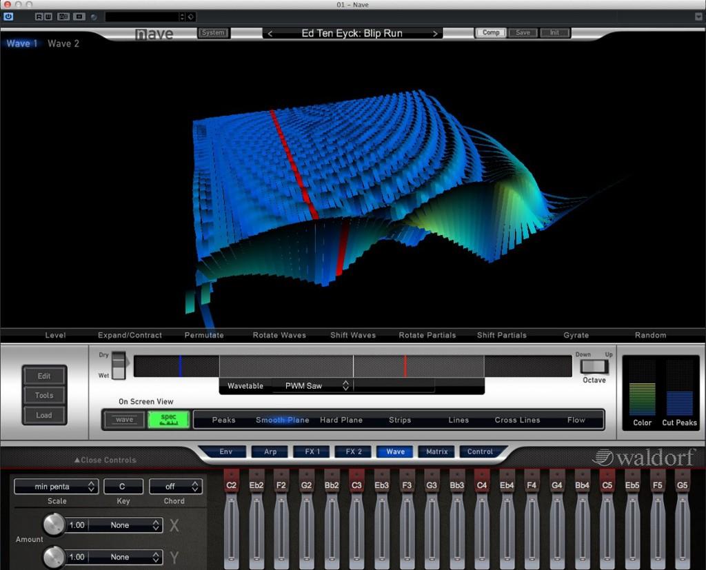 Arturia Pigments | AudioSEX - Professional Audio Forum