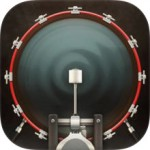 DrumKick update – fixes and tweaks for playable drum app with a bit of a kick