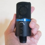 iRig Mic Studio review – Compact condenser microphone for iOS, OSX and Windows from IK Multimedia