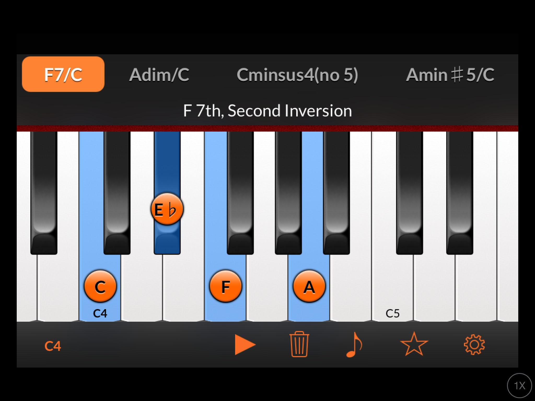 Reverse Chord Finder Pro Review Songsheet Developer Helps You
