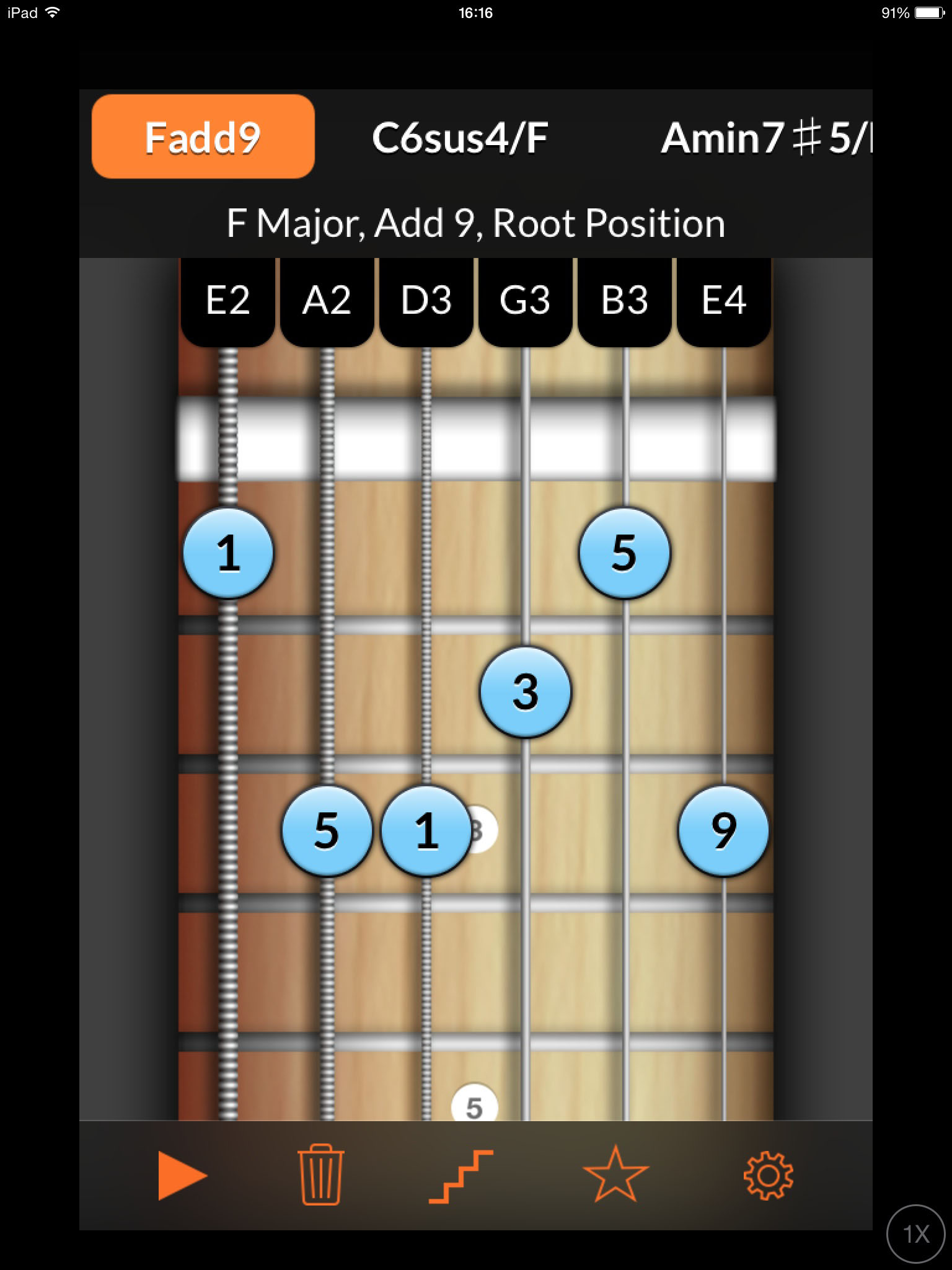 Reverse chord finder pro review songsheet developer helps you name that chord which is exactly what reverse chord finder pro tries hexwebz Image collections