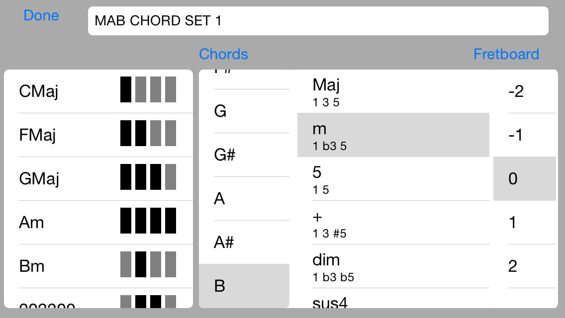 You Fill Up My Senses Guitar Chords Gallery - basic guitar chords ...