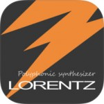 Lorentz updated – iceWorks add AU support to their flexible iOS synth app