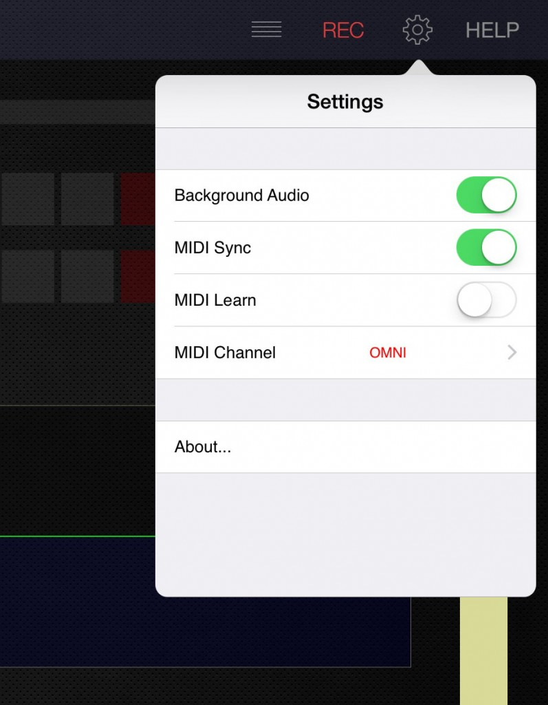 Tap Delay includes MIDI sync and MIDI Learn.