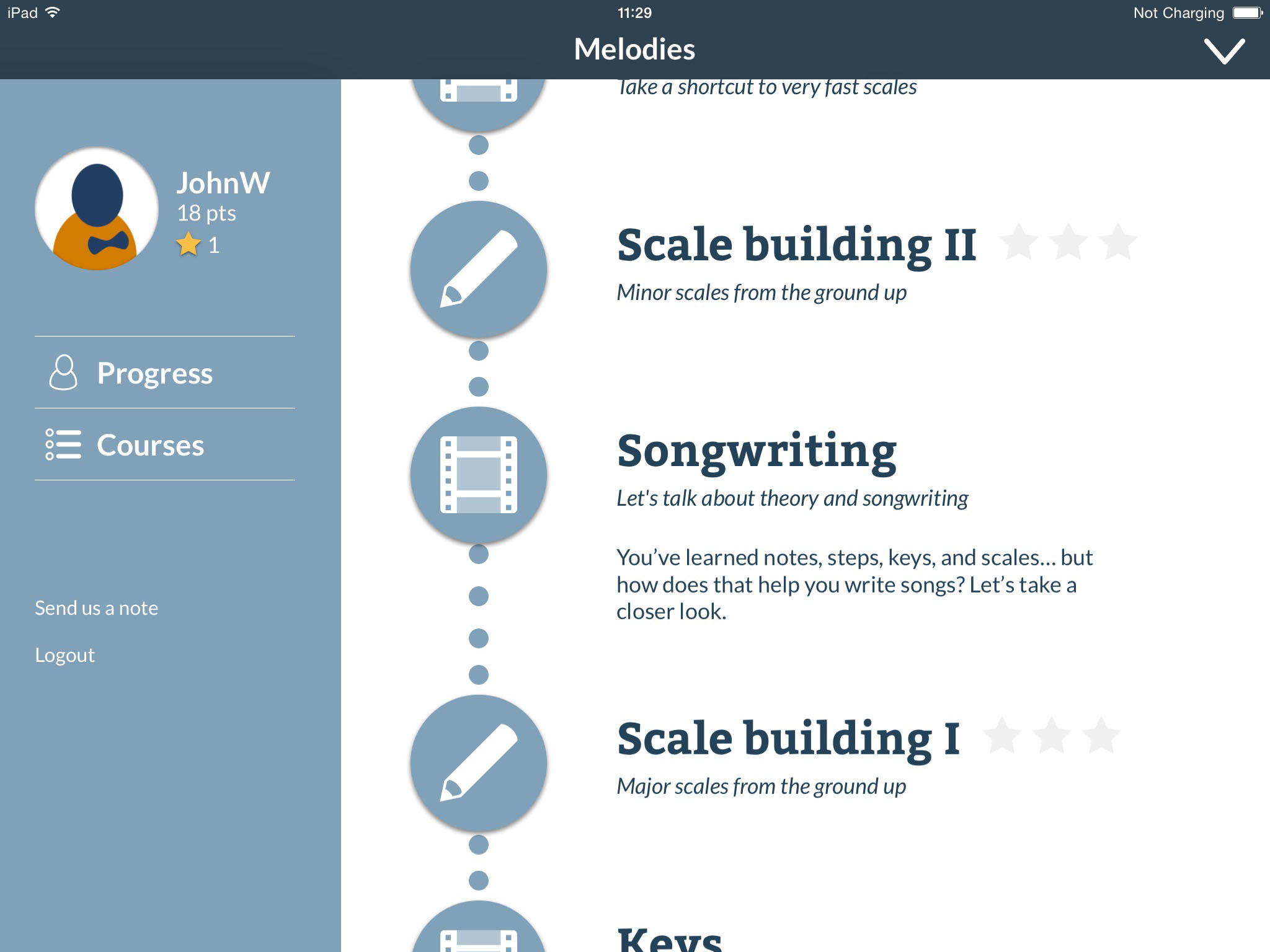 Image Result For Music Theory Ear Training App