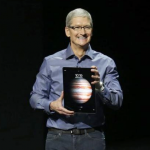 iPad Pro announced – Apple 'go large' with the iPad format