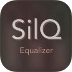 SilQ update – 32-band graphic equalizer app from TonApp AS gets some tweaks