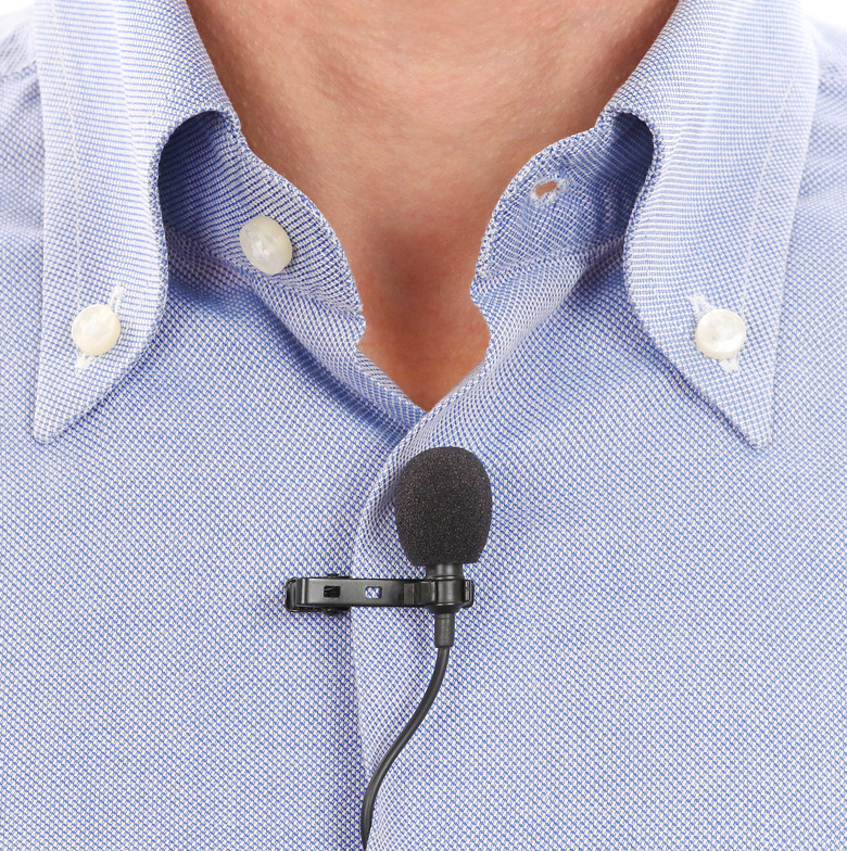 how to avoid mic feedback
