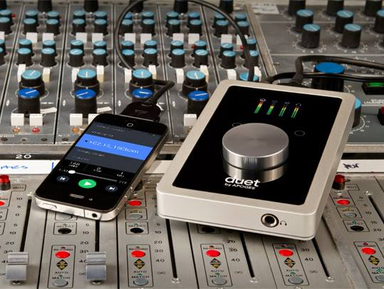 Used with a suitable audio interface that has support for more than 2 output channels, you could have a stereooutput for your backing track (that the audience and band hear) and a separate mono output for the click (which only the band hear).