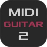 MIDI Guitar updated – v.2 of audio-to-MIDI conversion app from Jam Origin arrives