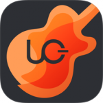 Uberchord Guitar review – free guitar tuition app with chord detection