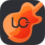Uberchord Guitar logo 1