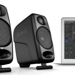 iLoud Micro Monitor announced – IK Multimedia launch 'the smallest studio reference monitors in the world'