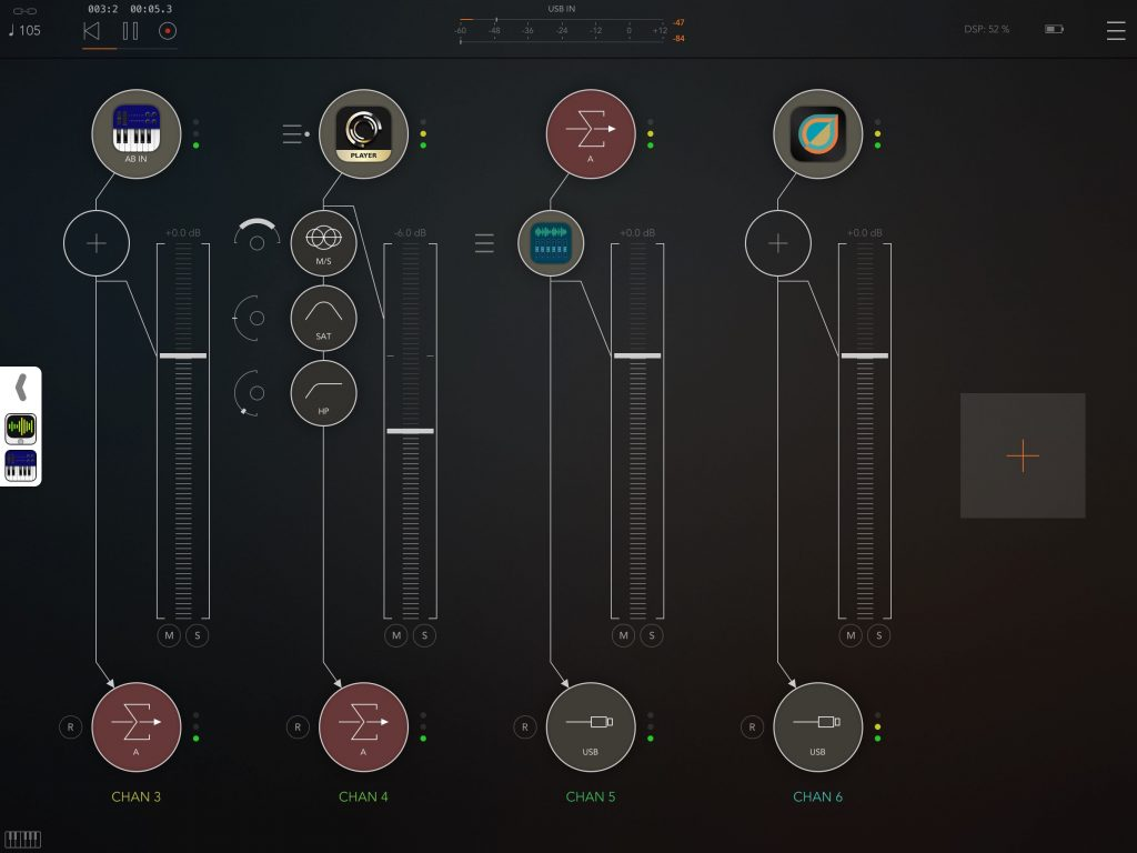 AUM - a potential game changer for the iOS musician?