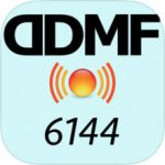 6144 EQ review – 5-band EQ from DDMF in an AU format