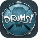 Drums! logo 1