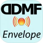 Envelope Reverb update – tweaks for AU format iOS reverb effect from DDMF