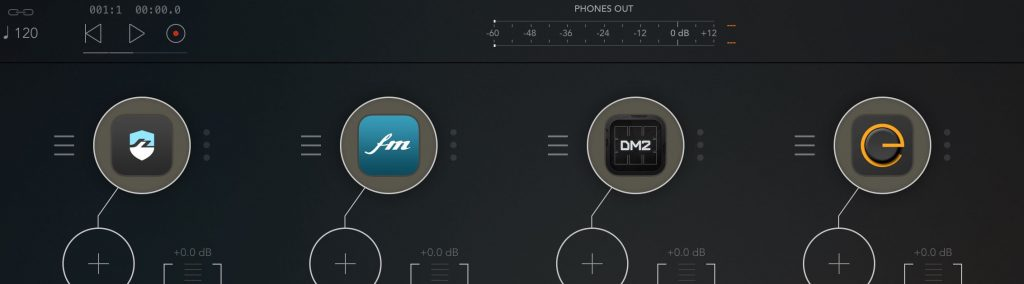 There are more 'heavyweight' drum synth apps out there.... but the Ruismaker pair do a decent job in a very efficient format.
