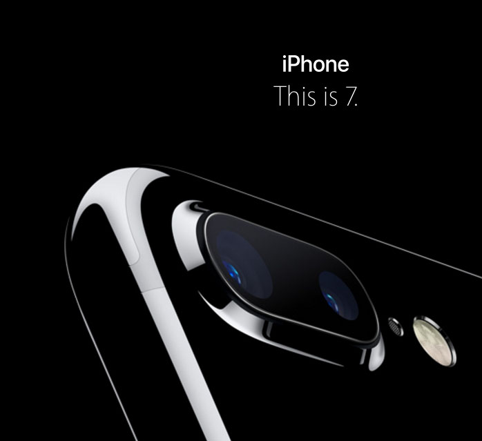 The new iPhone 7..... a contender for the iOS musician?