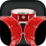 Rock Drum Machine update – Luis Martinez's 'rock' drum app goes to v.5
