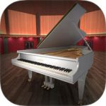 Colossus Piano updated – Crudebyte bring AU support to their detailed iOS piano instrument