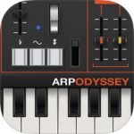 ARP ODYSSEi update – Korg tweak their excellent iOS Odyssey emulation