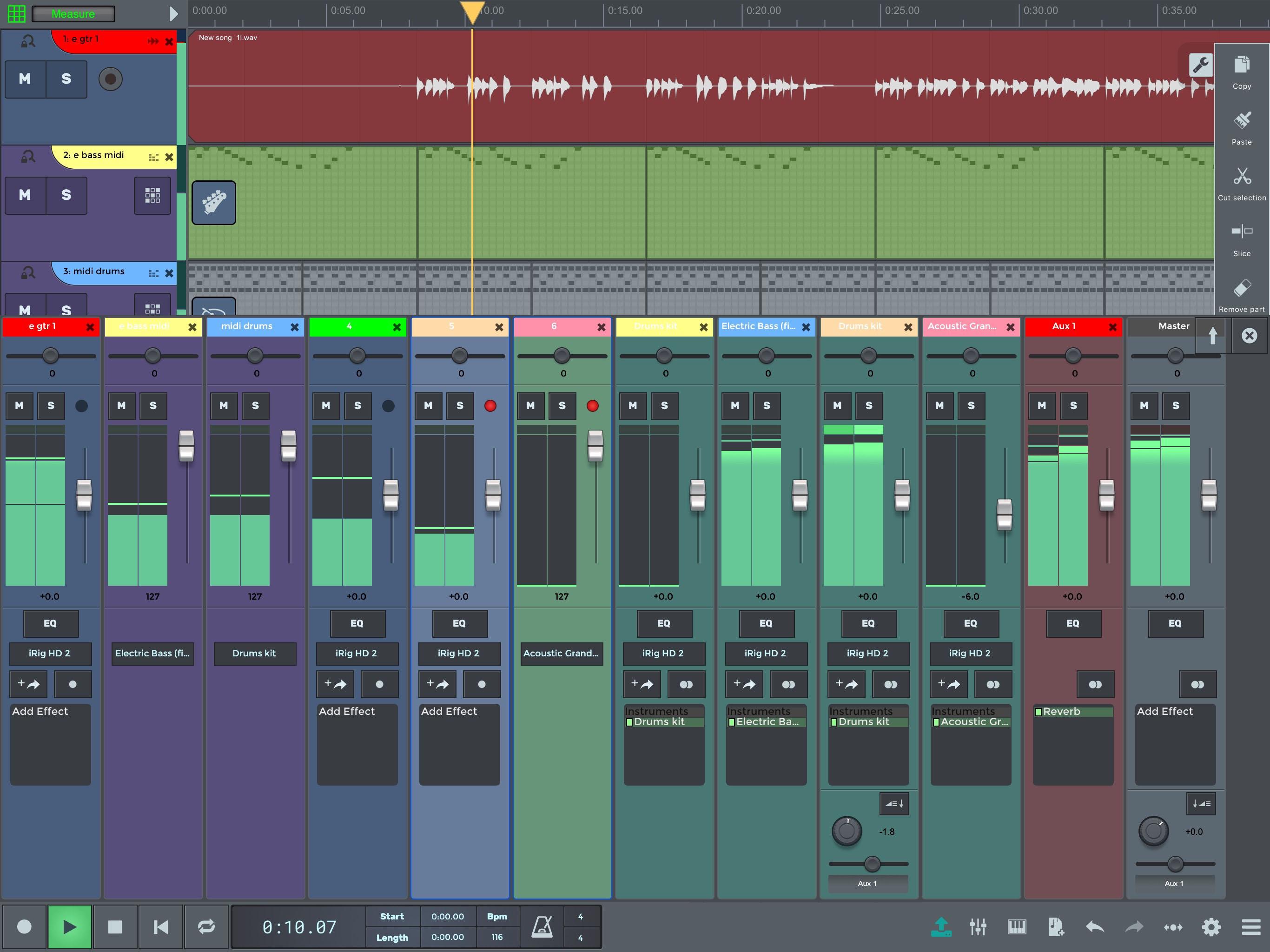 n-Track Pro updated - n-Track Software's multi-platform ...