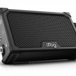 iRig Nano Amp review – IK Multimedia deliver an iOS-friendly pocket guitar amp