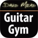 Music App Review – David Mead's Guitar Gym by Leafcutter Studios
